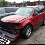 2010 FORD ESCAPE XLT FWD - 45K