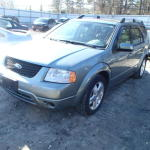 2006 FORD FREESTYLE LTD AWD - 86K