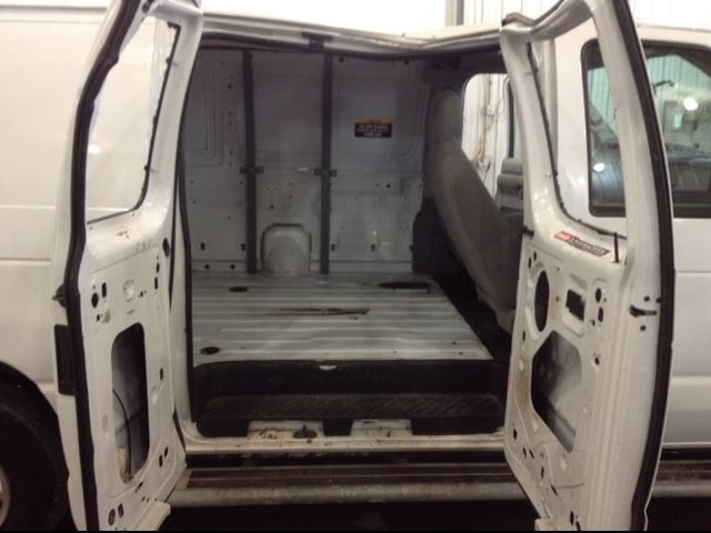 2013 Ford E250 CARGO 4.6 V8 E-250 Philips Repairables
