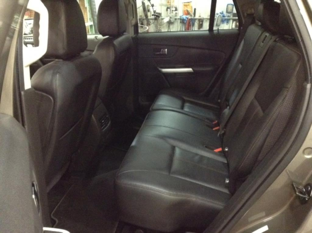2013 Ford Edge SEL AWD 3.5 V6 SEL AWD Philips Repairables