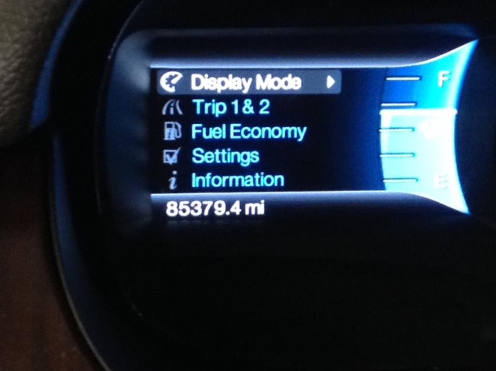 2011 Ford Edge Limited AWD 3.5 V6 Limited AWD Philips Repairables