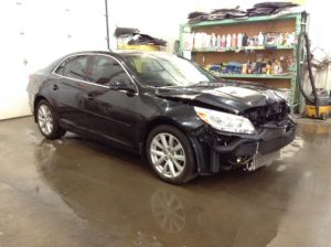2015 Chevrolet Malibu 2LT 2.5 L4 2LT Philips Repairables